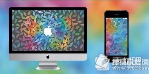 iphone怎么投屏到mac 苹果iphone投屏到mac教程