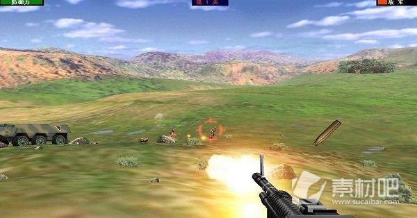 抢滩登陆2002无限弹药