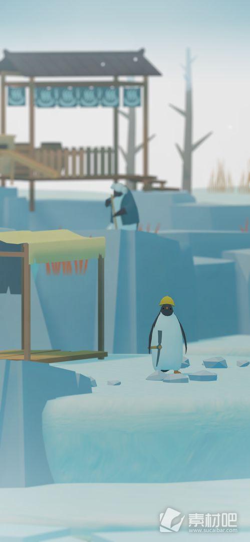 企鹅岛破解版无限金币