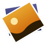 ios7苹果相册软件图标96px