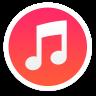 ios7苹果音乐软件图标96px