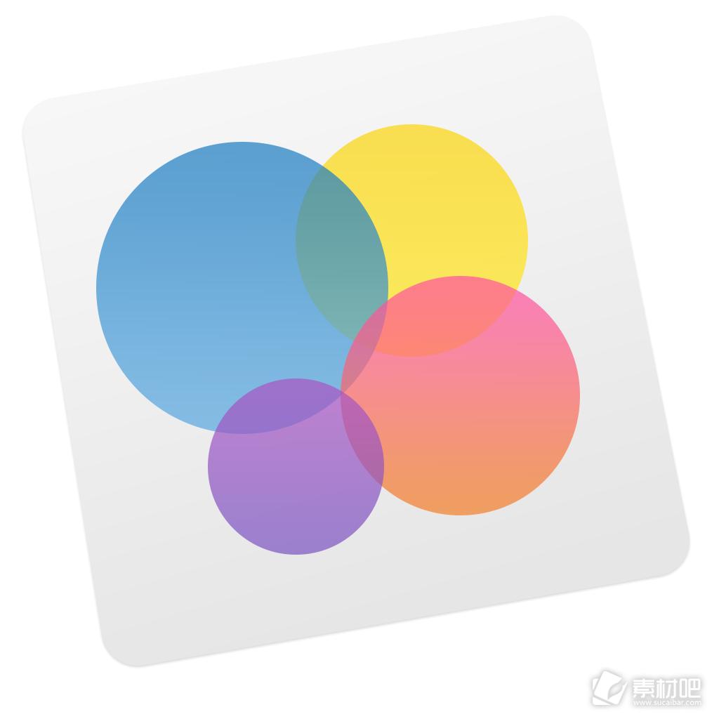 ios7苹果游戏软件图标