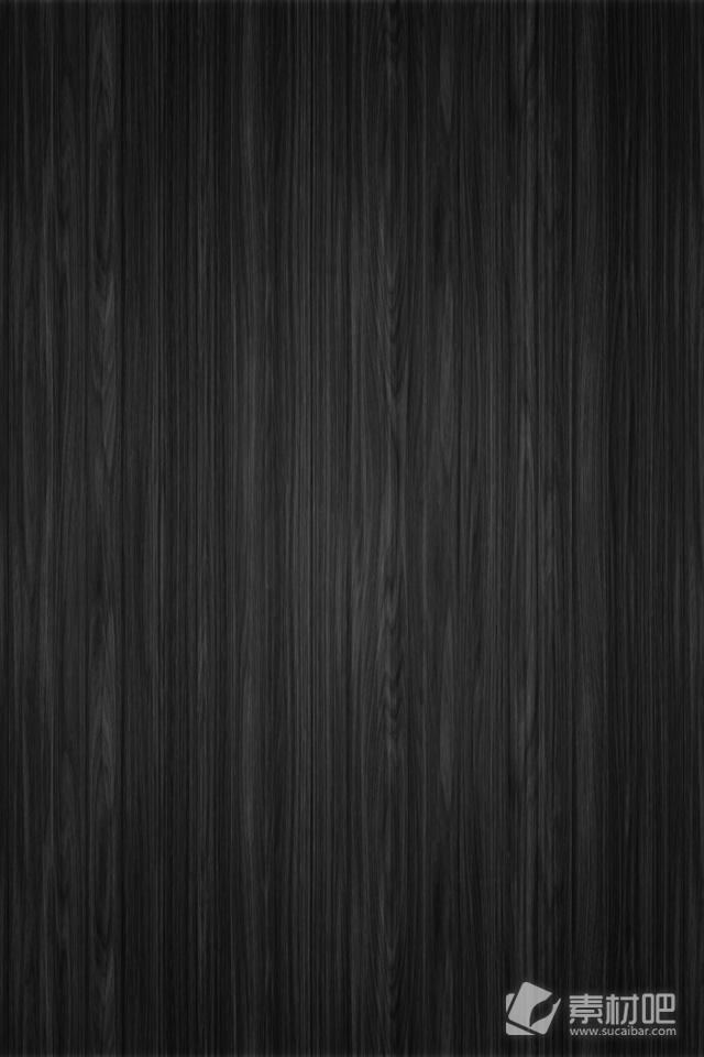质感纹理酷黑背景手机壁纸