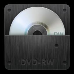 精致dvd驱动精美图标 图标下载 素材吧