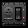 精致控制开关精美图标96px