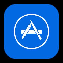 Ios7苹果app应用商店图标