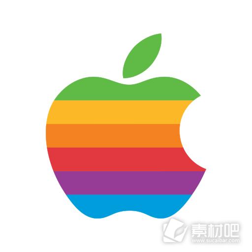 苹果logo高清 图标 , 苹果5s