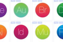 Adobe CC软件图标