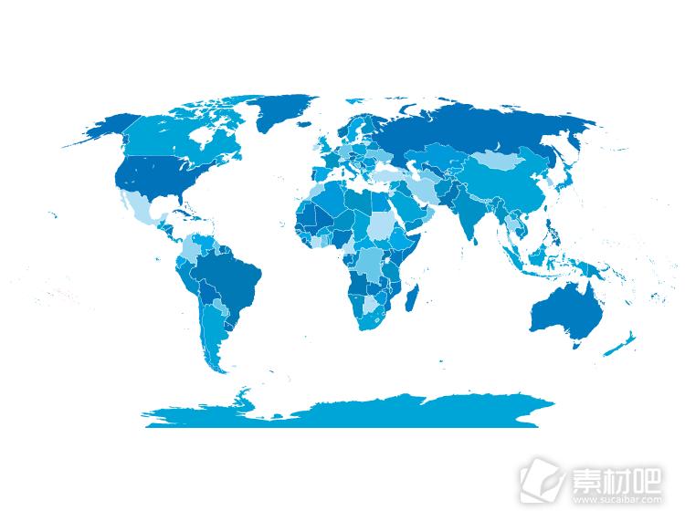 蓝色世界地图bwin766net必赢亚洲