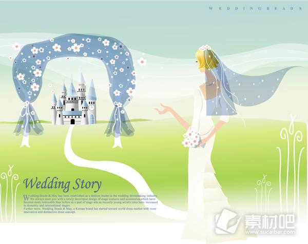 韩国时尚婚纱新娘bwin766net必赢亚洲