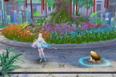 《倩女幽魂》手游变身神棍使用方法