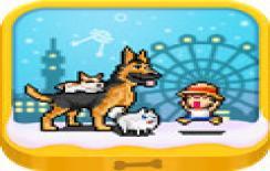 发现狗狗乐园无限奖牌版