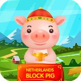 荷兰区块猪