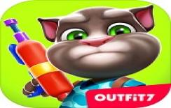 汤姆猫战营无敌版