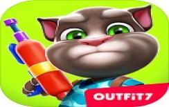 汤姆猫战营无限金币版