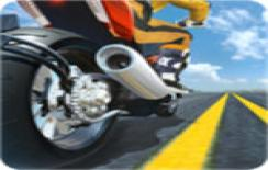 真实摩托锦标赛无限金币版