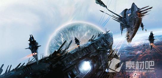 科幻类游戏排行榜