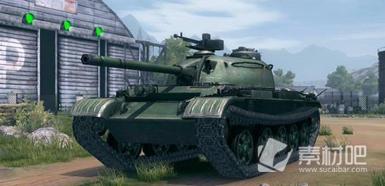 坦克手游大全